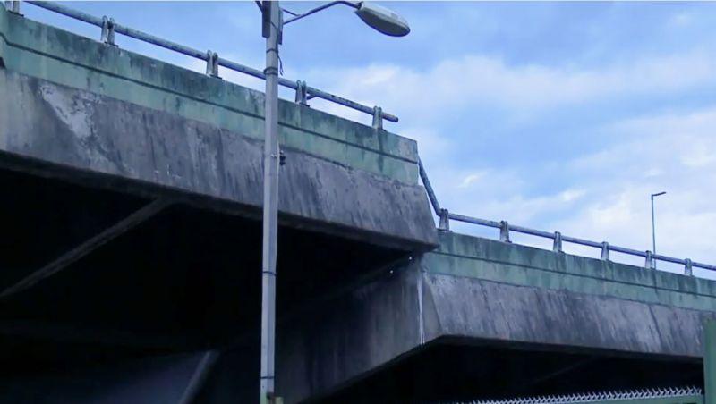 Ministério Público quer multar prefeitura de SP por falta de manutenção de viadutos