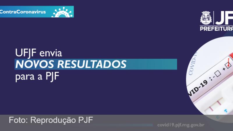 Parceria entre PJF e UFJF já garantiu realização de mais de 7 mil exames de Covid-19