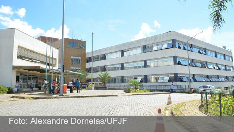 Ebserh reabre inscrições de contratação temporária com vagas para o HU-UFJF