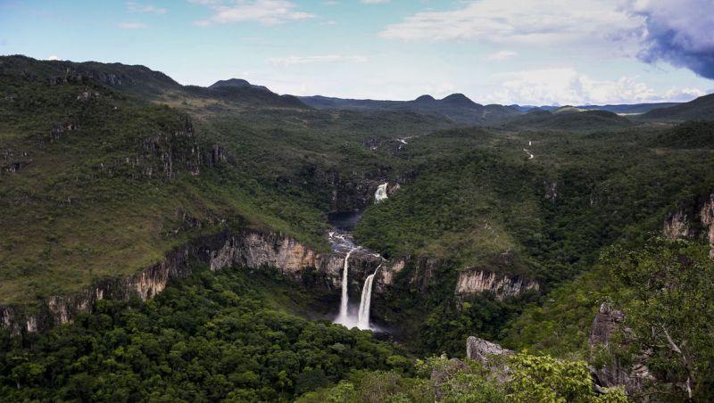 Valor de ingressos nos parques nacionais aumenta em novembro