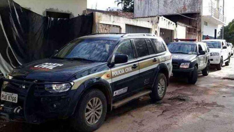 Mulher é presa suspeita de abusar sexualmente de três crianças no interior de Minas