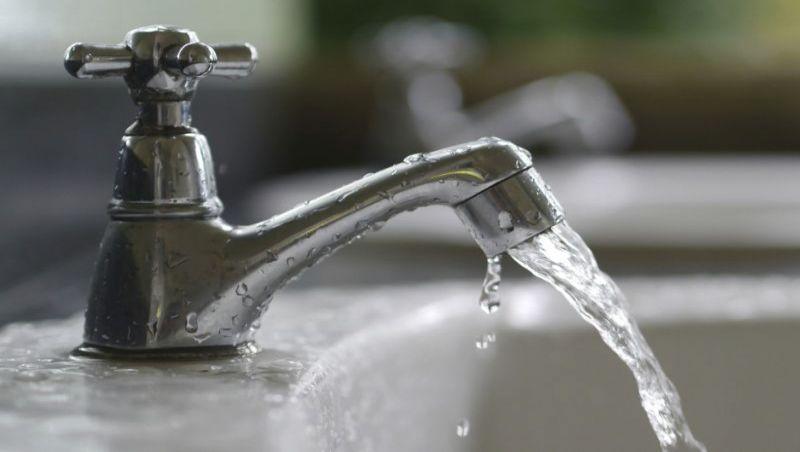 JF: Reparo em rede de água pode afetar abastecimento no Santa Luzia e proximidades