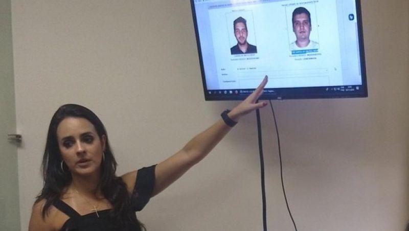 Polícia Civil de MG apresenta sistema de reconhecimento facial de condutores