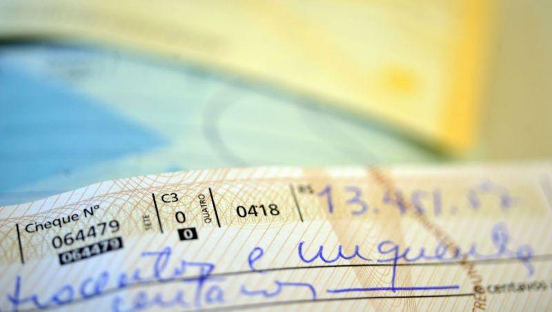 Clientes do Banco do Brasil podem sustar cheques por aplicativo