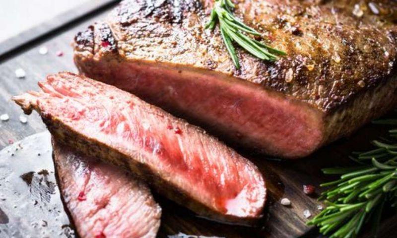 Benefícios da carne vermelha para a saúde: confira