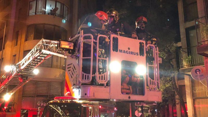 Seis brasileiros são achados mortos em apartamento em Santiago, no Chile