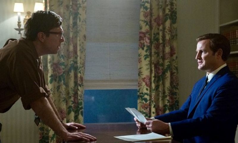 Filme 'Chappaquiddick' revisita escândalo de Ted Kennedy em 1969