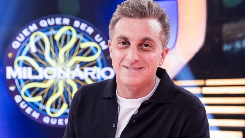 Demissão de Luciano Huck na Globo causa clima de terror e nome da concorrência é anunciado internamente