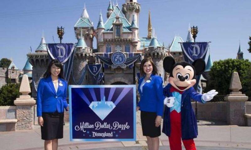 Parque da Disney na Califórnia sofre apagão