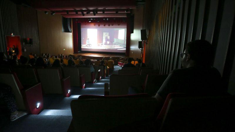Brasil registra recorde de lançamentos de filmes nacionais em 2017