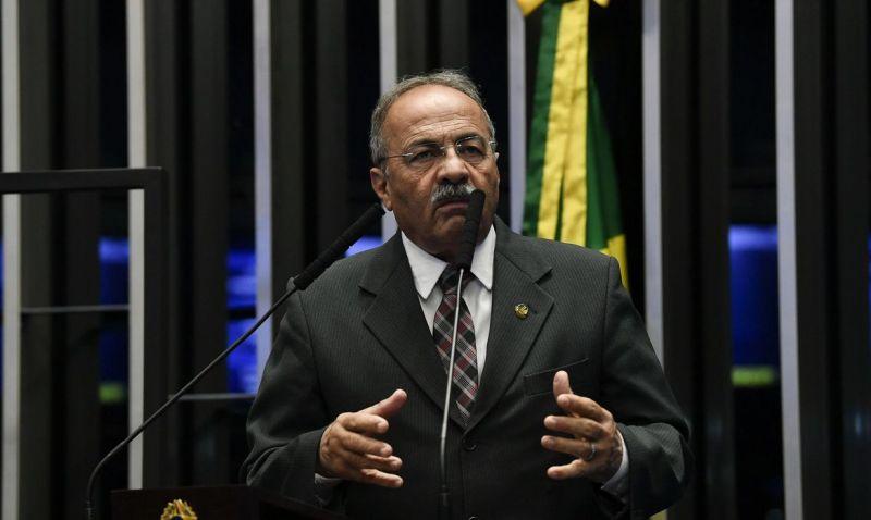 Senador Chico Rodrigues pede afastamento do Conselho de Ética