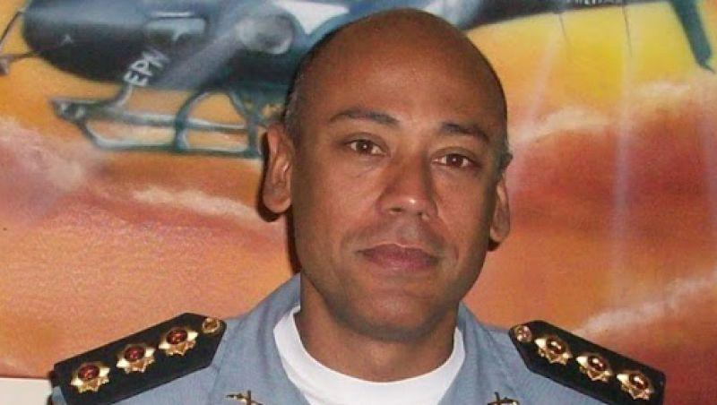 Ex-comandante da PM do Rio é condenado por lavagem de dinheiro