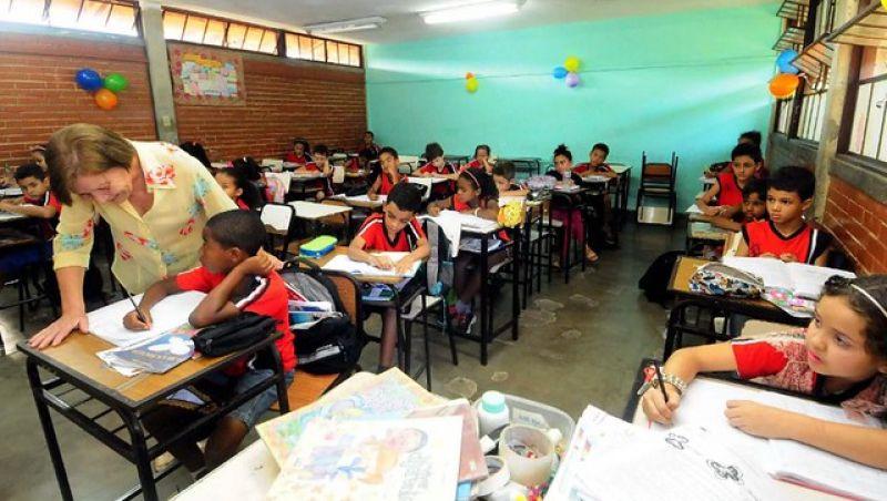 Ampliado prazo para renovação de matrícula e pré-matrícula na rede estadual de MG