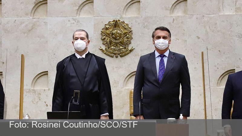STF dará andamento a julgamentos que aumentam tensão com Bolsonaro