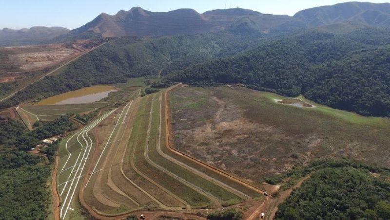 Indústria em MG pode perder R$ 92 bi com paralisações da mineração