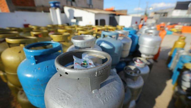 Petrobras reduz preço do gás residencial e empresarial