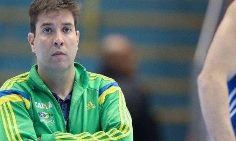 Depoimentos reforçam acusação de assédio contra ex-técnico da seleção de ginástica