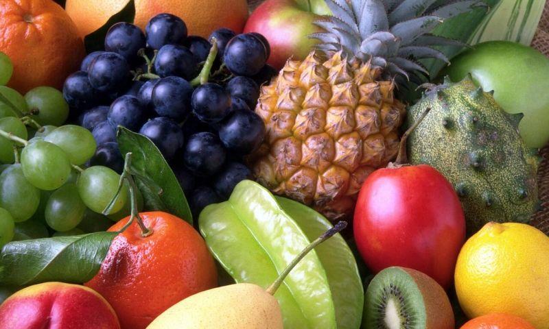 Saiba mais sobre os pesticidas nos alimentos