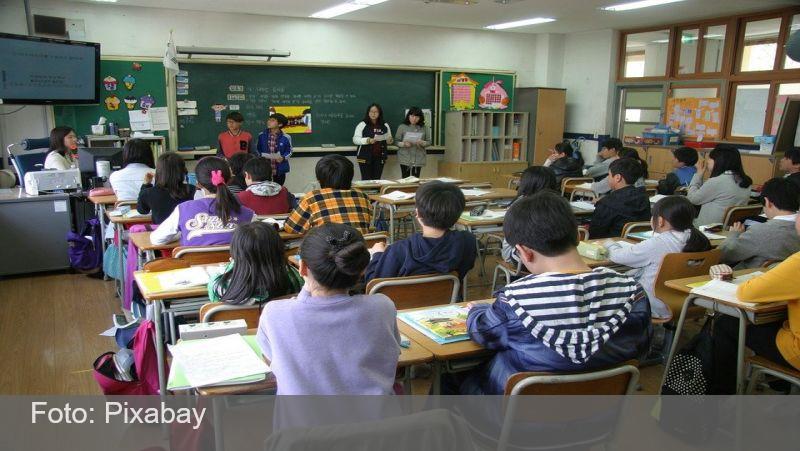 Em SP, professores da rede pública anunciam greve em aula presencial