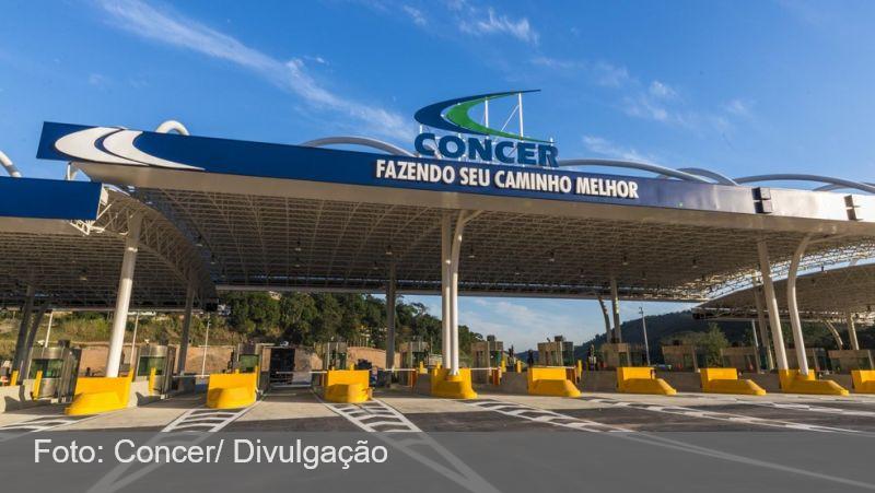 Liminares mantêm contrato de concessão da Concer na BR-040 entre Juiz de Fora e RJ