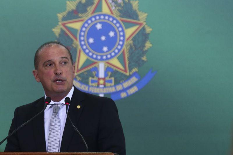 Casa Civil exonera 300 ocupantes de cargos de confiança