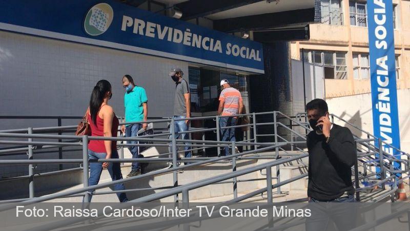 Médicos peritos de agências do INSS vistoriadas na Zona da Mata e Campo das Vertentes devem retornar ao trabalho