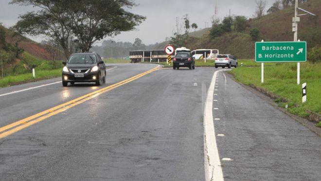 PRF dá dicas para quem vai pegar estrada no fim de ano