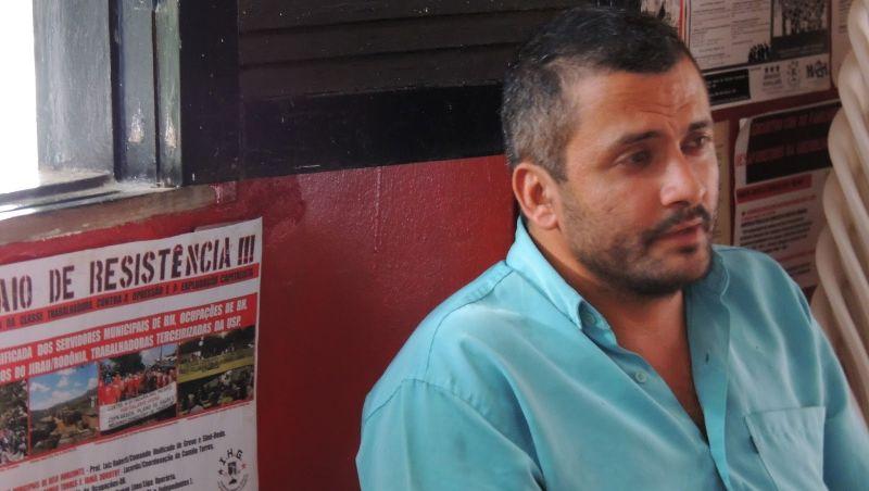 PGR pede federalização de investigações de assassinatos em Rondônia