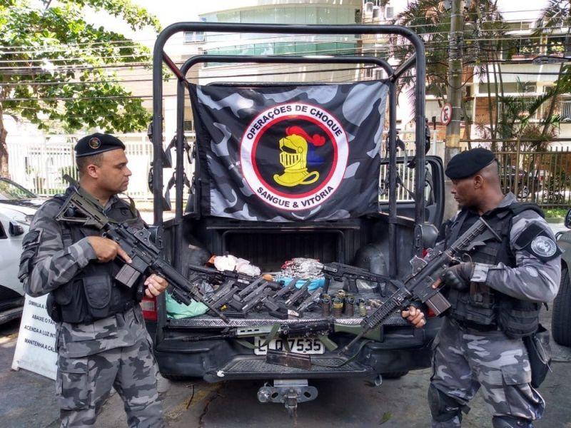 Anistia cobra investigação de 13 mortes em operação da PM no Rio