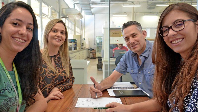 Brasileiros criam biomaterial que pode regenerar ossos