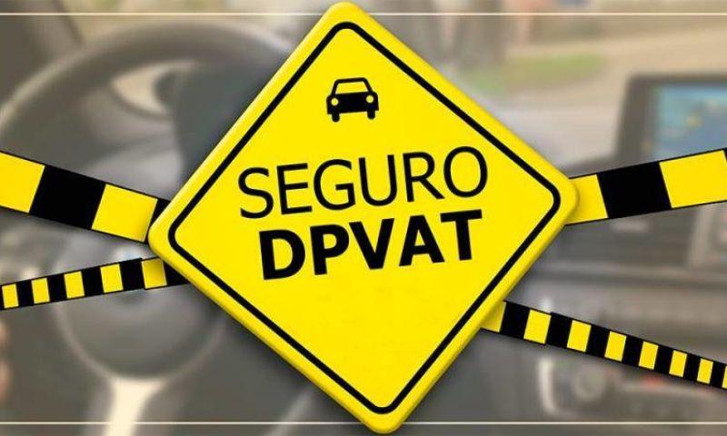 Valores pagos a mais por Dpvat começam a ser reembolsados no dia 15