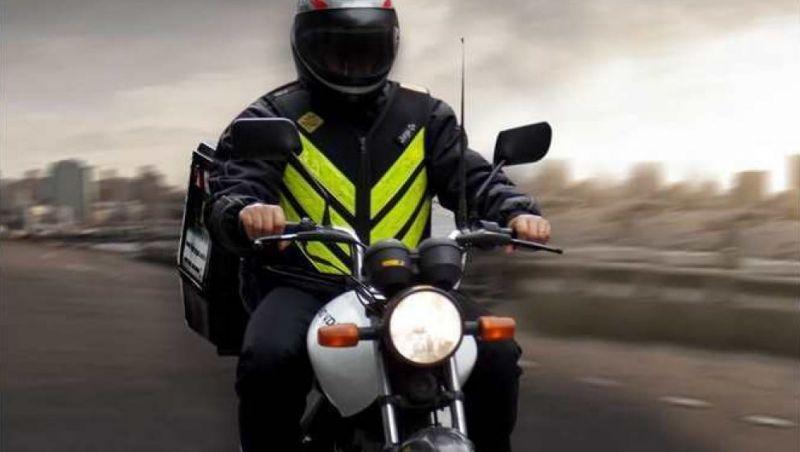 Mais um motoboy é roubado quando realizava entrega em JF