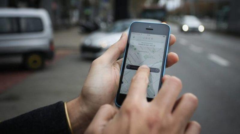 Serpro fecha contrato com Uber para mais segurança aos usuários