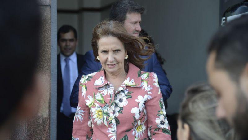 Policiais prendem suspeito de ter participado de ataque a Martha Rocha
