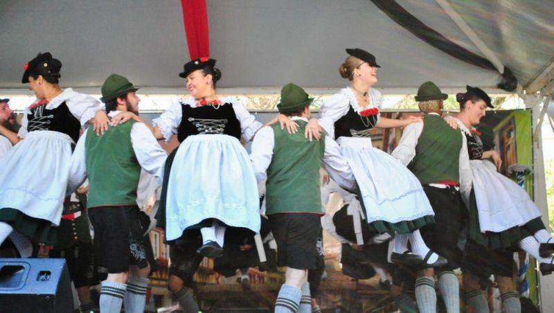 Festa Alemã se torna patrimônio cultural imaterial de Juiz de Fora