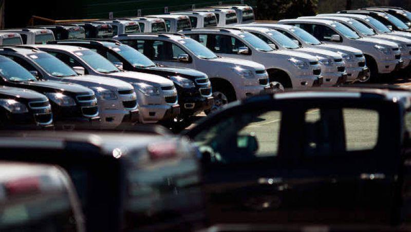 Brasil e Paraguai terão livre comércio de automóveis