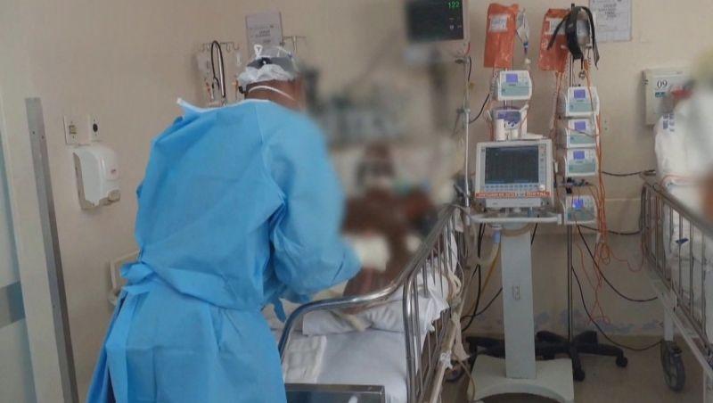 Pacientes do RJ não conseguem vaga em UTI nem com decisão judicial