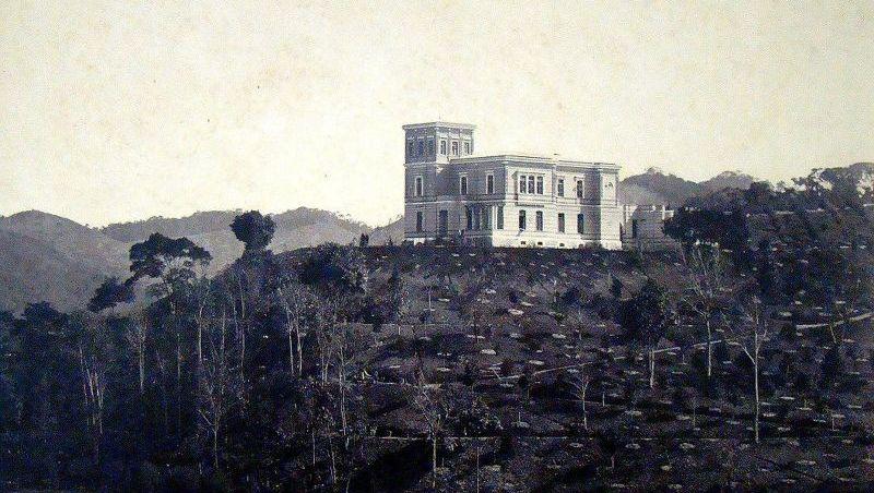 Conheça curiosidades do arquivo de imagens do Museu Mariano Procópio