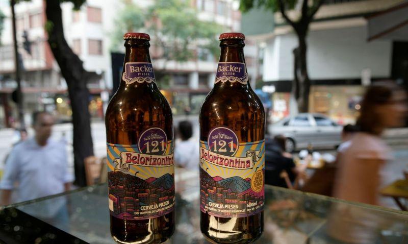 Análise mostra contaminação em mais 14 lotes de cerveja Backer