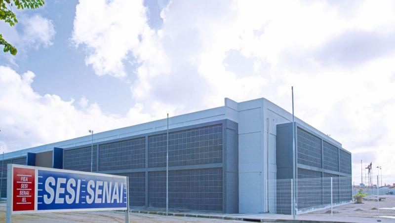 Sesi/Senai oferece cursos gratuitos online