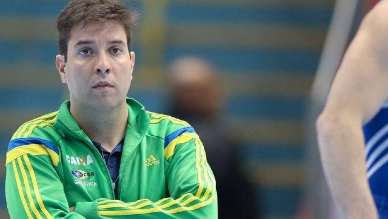 Clube afasta ex-treinador de ginástica olímpica acusado de abuso