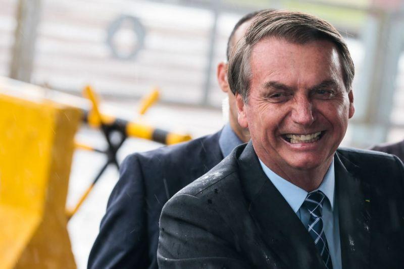 Extinção de municípios não é 'ponto de honra', diz Bolsonaro