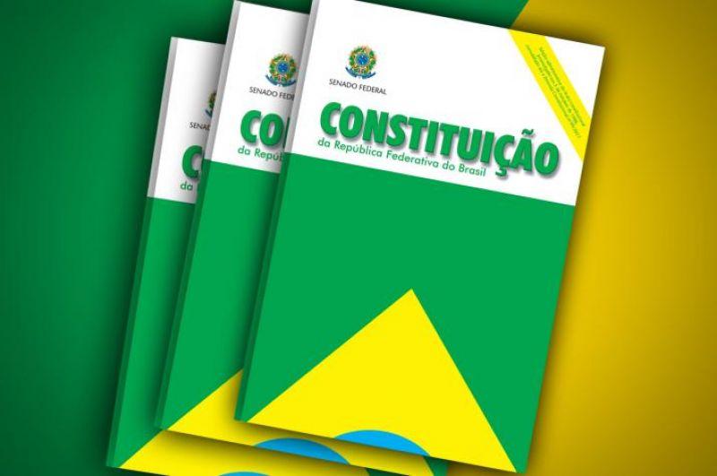 Sessão pelos 30 anos da Constituição terá segurança reforçada amanhã