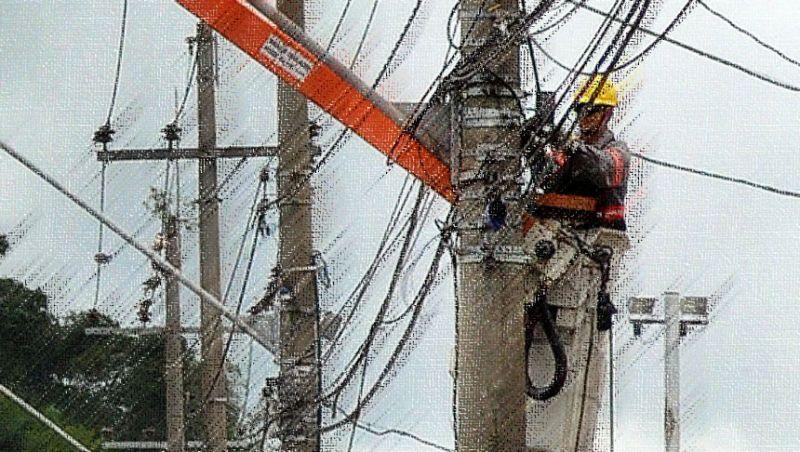 Manutenção em rede de energia elétrica em Juiz de Fora pode afetar abastecimento do Bairro Jardim da Serra e região nesta quarta