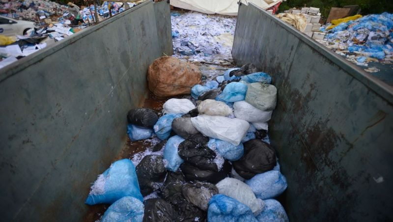 Covid-19: volume de resíduos em domicílios cai nas capitais