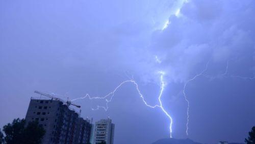 Previsão do tempo pode parar sem aviso prévio por falta de recursos