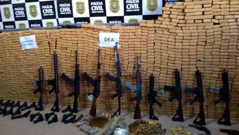 Comunidade nega apreensão de drogas em Torreões