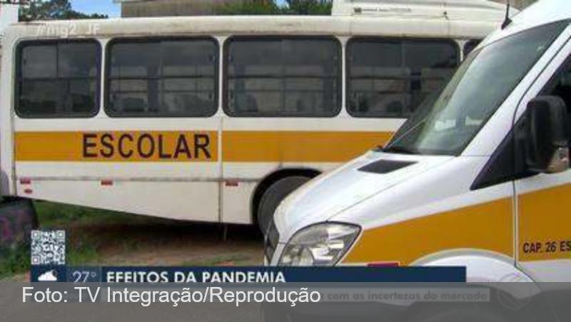 Covid-19: pandemia afeta lucros de setores ligados à educação em Juiz de Fora