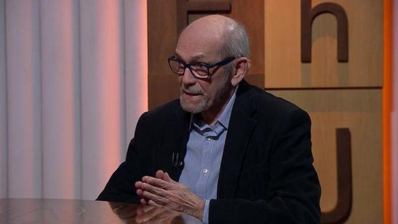 Morre o jornalista e escritor Luiz Maklouf Carvalho