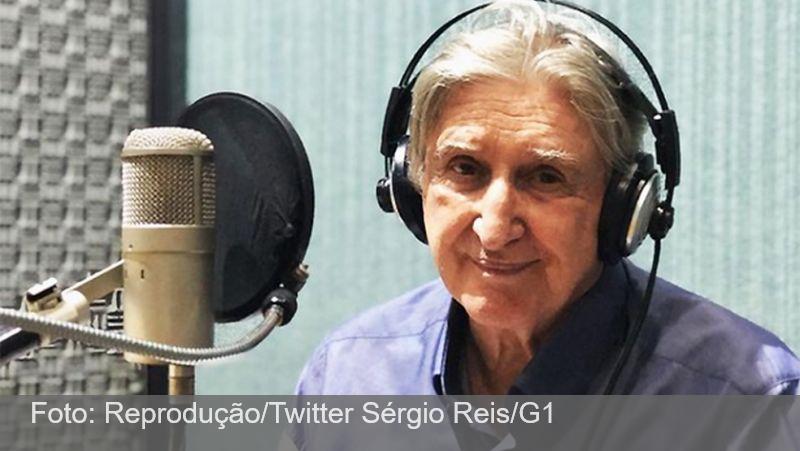 Saídas de Guarabyra, Guilherme Arantes, Maria Rita e Zé Ramalho do álbum de Sérgio Reis sinalizam isolamento do cantor no meio musical